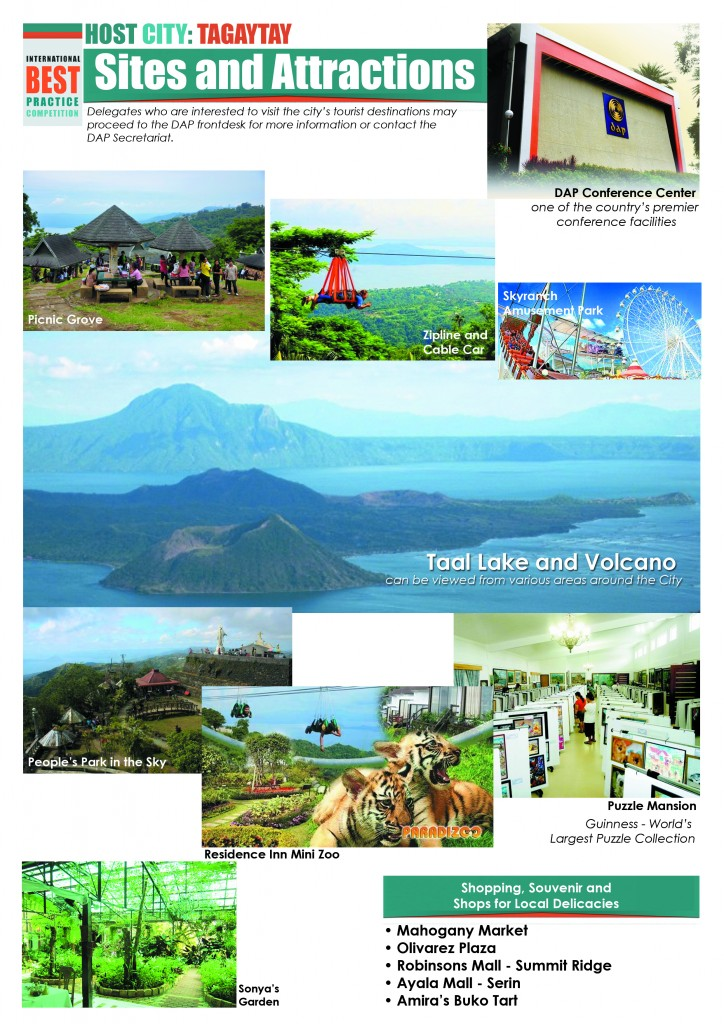 D150-aw, Sites and Attraction, Tagatay, Philippines 2015